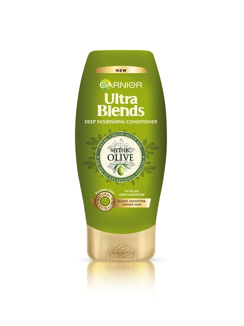 Garnier Unisex Ultra Blends Mythic Olive Conditioner 175 ml