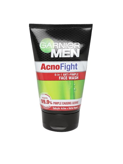 Garnier Men Acno Fight Anti-Pimple Facewash 100 gm
