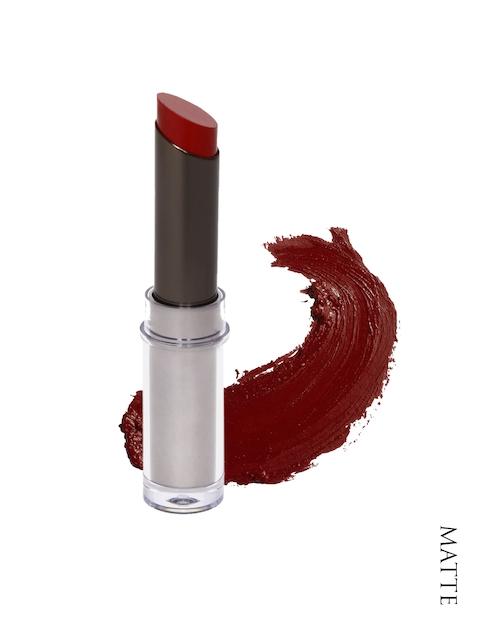 Lakme Absolute Matte Lipstick CL 3.5 g Plum Spell