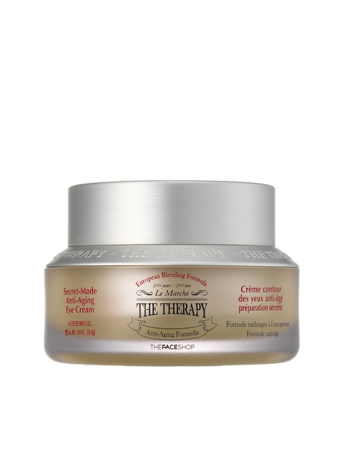 The Face Shop Women Le Marche The Therapy Anti-Aging Formula Eye Cream 32ml