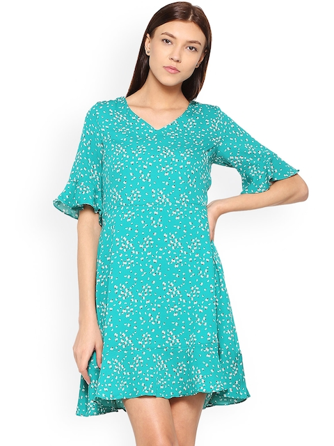 29c32290b92ca1 Allen Solly Women Dresses Price List in India 28 April 2019