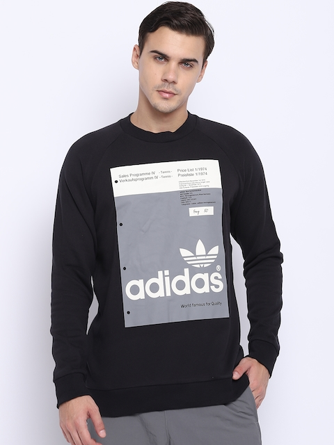 629d18a023e3 Adidas Sweaters   Sweatshirts Price List in India 21 April 2019 ...