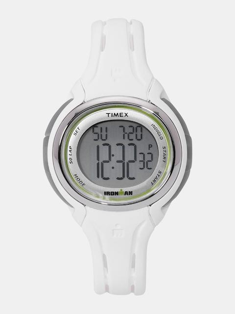 Timex Ironman Women White Chronograph Digital Sports Watch TW5K90700_OR
