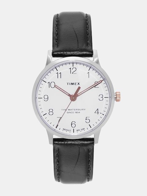 Timex Women White Analogue Watch TW2R72400