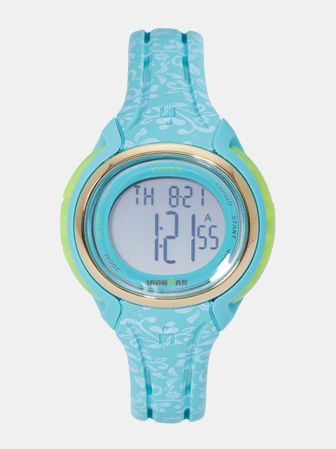 Timex Women Green Chronograph Digital Watch