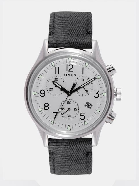 Timex Men Grey Chronograph Watch TW2R68800_OR