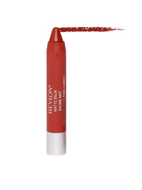 Revlon Color Burst Matte Lip Balm, 250 Standout