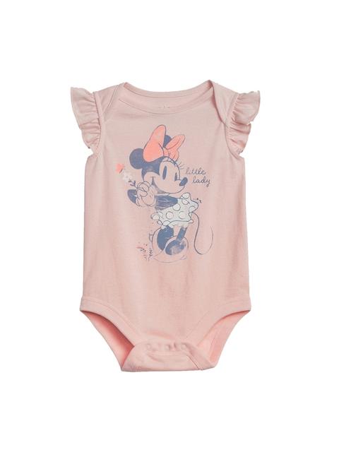 GAP Girls Disney Minnie Mouse Bodysuit
