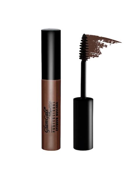 GlamGals Women Brown Eyebrow Mascara 12g