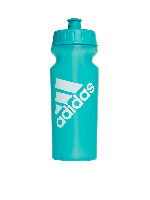 ADIDAS Unisex Green Performance Printed Training Sipper Bottle 500 ml