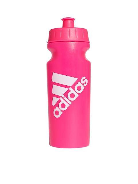 ADIDAS Unisex Pink Performance Printed Training Sipper Bottle 500 ml