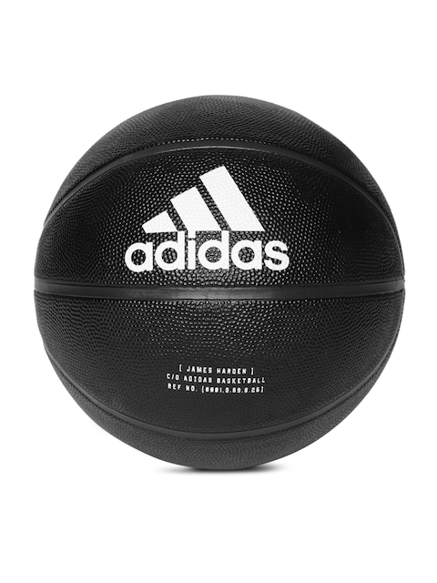 ADIDAS Men Black Harden Signature Basketball
