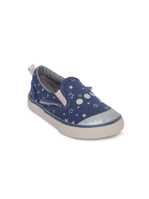 GAP Girls Slip-On Sneakers