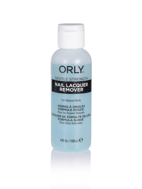 ORLY Gentle Strength Nail Lacquer Remover 118 ml