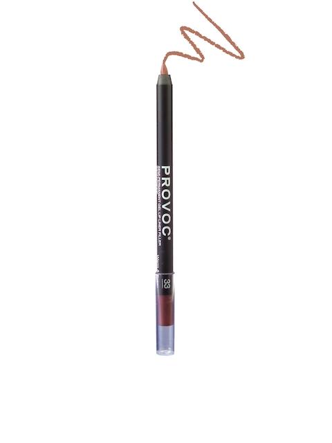 PROVOC Semi-Permanent 33 Warm & Fuzzy Gel Lip Liner 1.2 g
