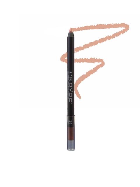 PROVOC Semi-Permanent 34 Scene Stealer Gel Lip Liner 1.2 g