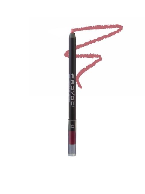 Provoc Semi-Permanent 13 Delicious Gel Lip Liner