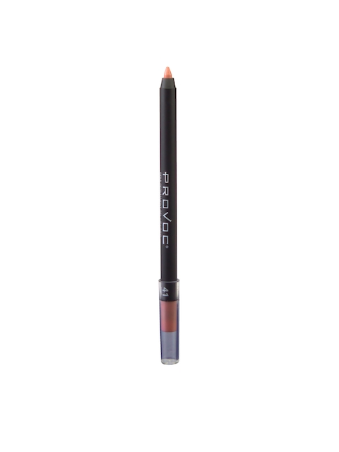 PROVOC Women Semi-Permanent 41 Kiss Me In The Nude Gel Lip Liner Filler 0.07 g