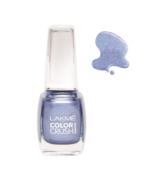 Lakme Truewear Colour Crush Nail Polish 56