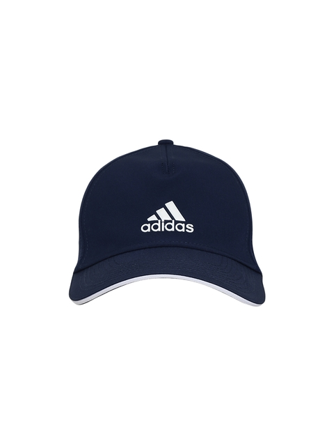 Adidas Men Navy Blue C40 5P Climalite Training Cap