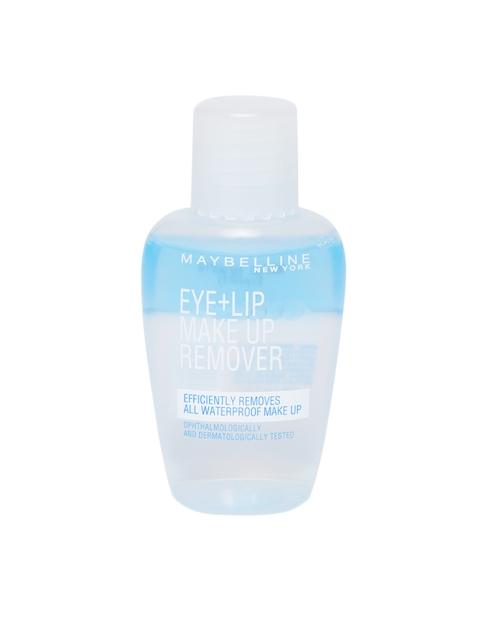 Maybelline New York Eye+Lip Makeup Remover