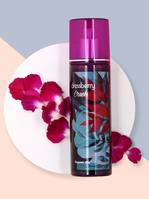 DressBerry Crush Fragrance Mist 190 ml