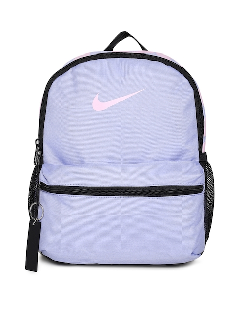 Nike Unisex Blue BRSLA JDI MINI Backpack