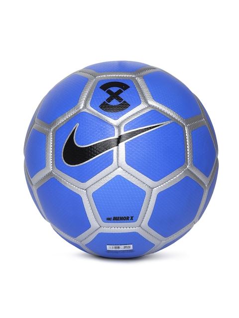 Nike Unisex Blue Menor X Football