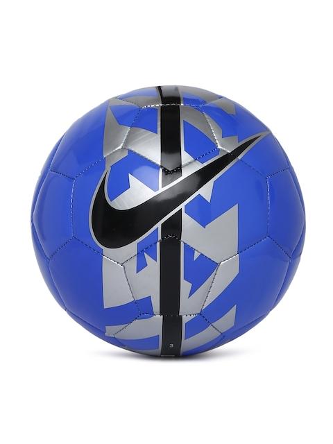 Nike Unisex Blue React Football