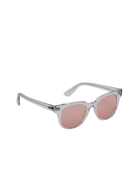 Ray-Ban Unisex Square Sunglasses 0RB2168912V750