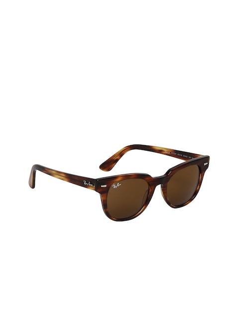 Ray-Ban Unisex Wayfarer Sunglasses 0RB21689543350