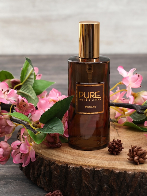 Pure Home and Living Copper Birch Leaf Room Perfume 100 ml
