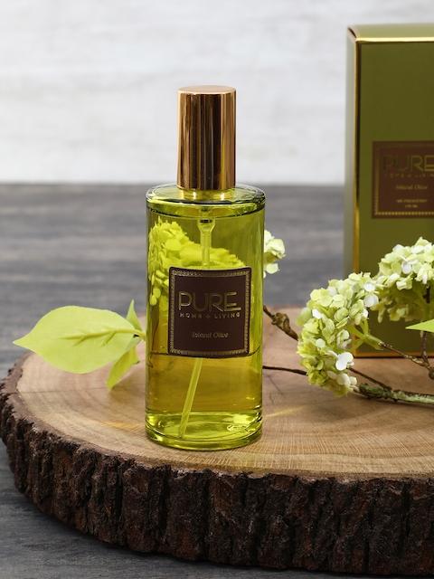 Pure Home and Living Island Olive Room Perfume 100 ml