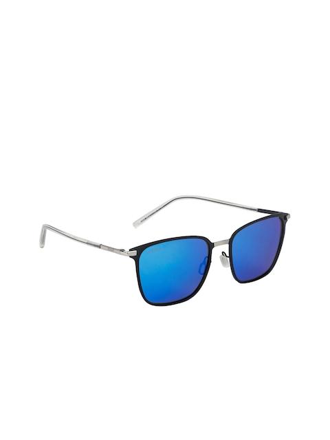 Voyage Unisex Square Sunglasses