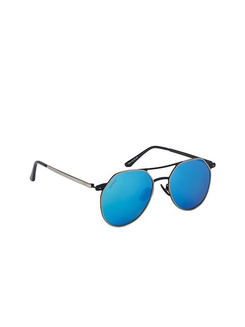 Voyage Unisex Oval Sunglasses 1056MG2645
