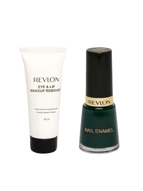 Revlon Eye & Lip Makeup Remover & Nail Enamel