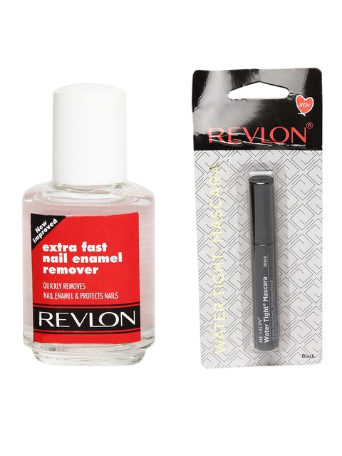 Revlon Set Of 2 Beauty Kits