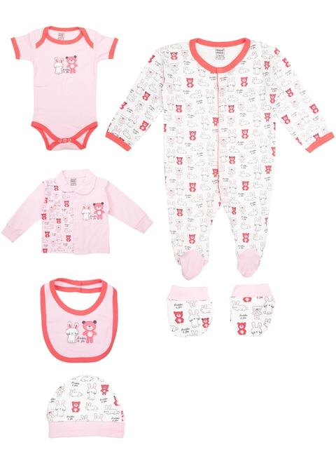 MeeMee Kids Gift Set INFCKZGF18GFTSETPK7
