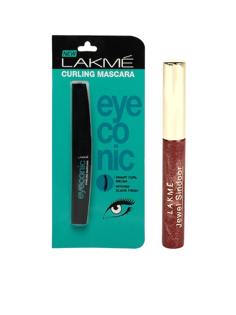 Lakme Set Of 2 Beauty Kits