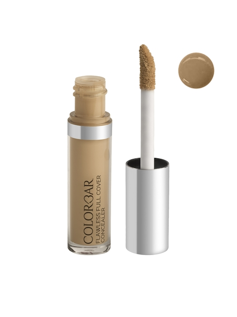 Colorbar Chiffon Flawless Full Cover Concealer 002