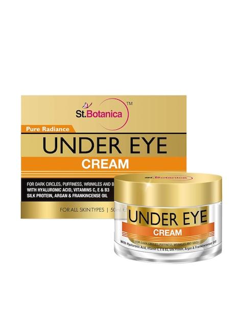 St.Botanica Pure Radiance Under Eye Cream 50 gm