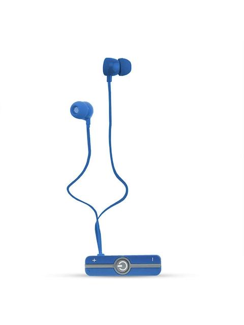 Portronics Blue Harmonics 206 POR 836 Wireless Bluetooth Stereo Headset