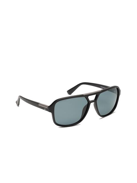 Fastrack Men Square Sunglasses NBC083BK2P