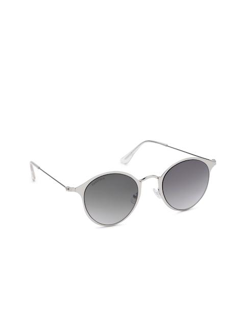Fastrack Women Round Sunglasses M199SL1F