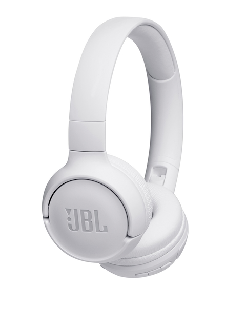 9b351bdcfd5 COMPARE PRICES. 26%off JBL White T500BT Powerful Bass Wireless Over Ear  Headphones with Mic