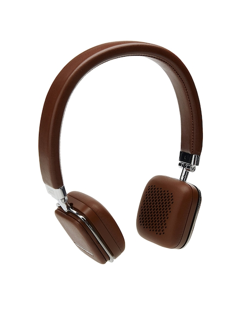 Harman Kardon Brown HKSOHOBTBRN Soho Wireless On-Ear Headphones