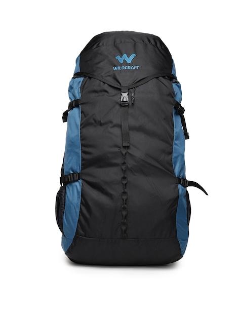 Wildcraft Unisex Blue RCK 7 Rucksack