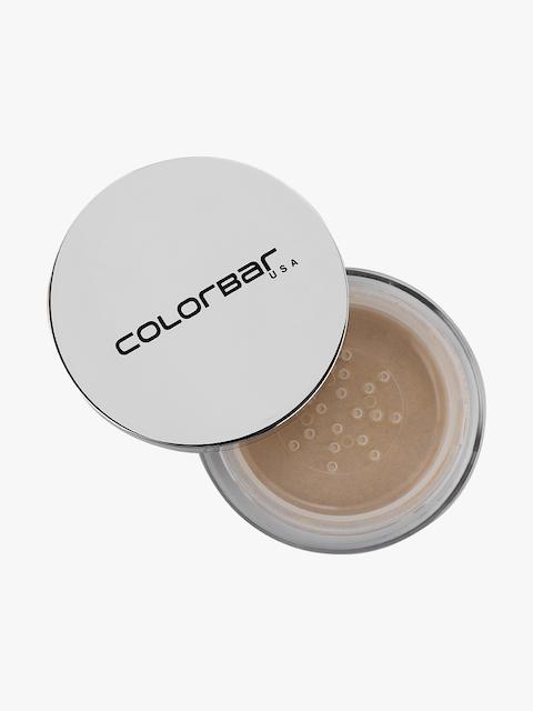 Colorbar Flawless Air Brush Finish Loose Powder Rose Classic -003 N