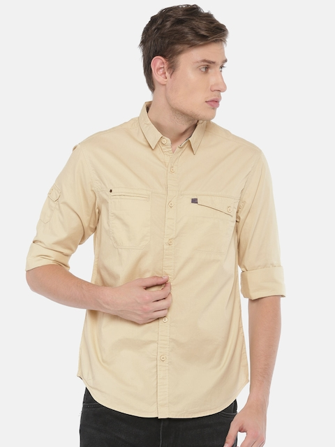 bfc1c78382 Spykar Men Shirts Price List in India 25 April 2019