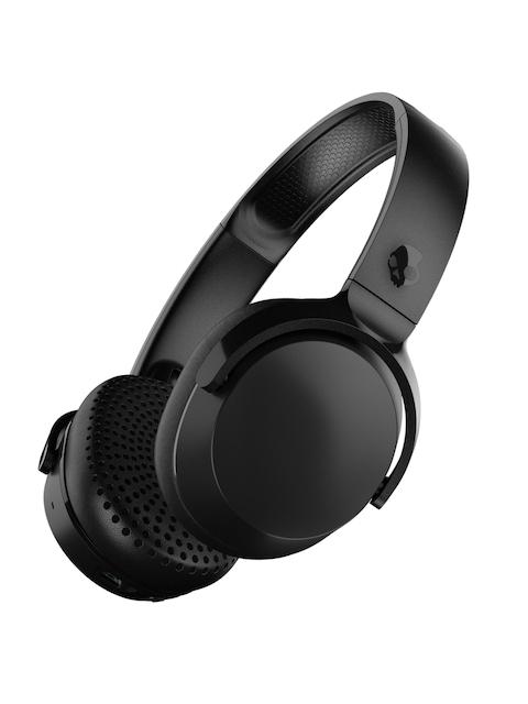 Skullcandy Black Riff Wireless On-Ear Headphone Riff S5PXW-L003